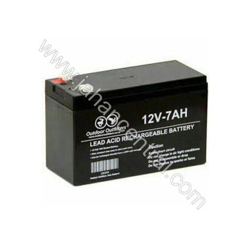 باتری ۱۲ ولت ۷ آمپر سانترال