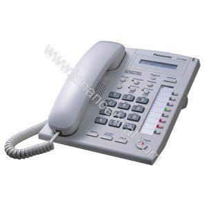 تلفن سانترال پاناسونیک مدل KX-T7665 X
