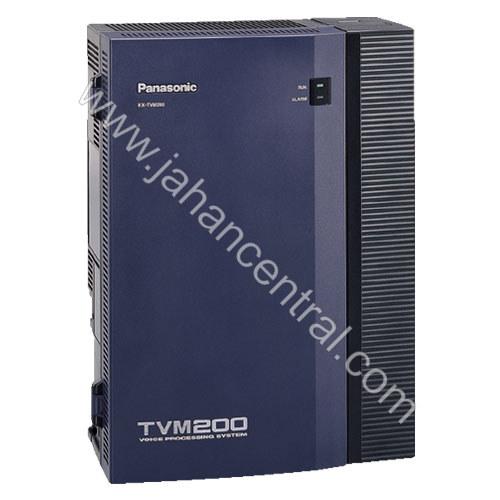 صندوق صوتی پاناسونیک مدل KX-TVM200