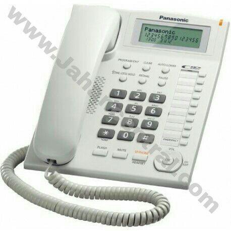 تلفن رومیزی پاناسونیک مدل KX-S880