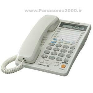 تلفن دو خط KX-T2378 پاناسونیک