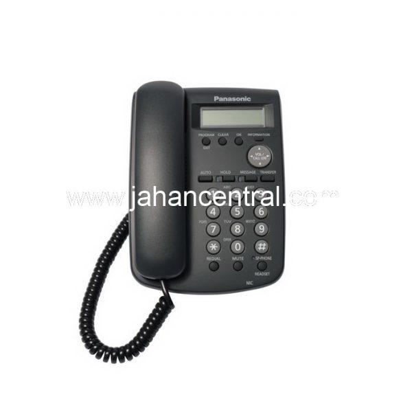 تلفن سانترال پاناسونیک مدل KX-HGT100