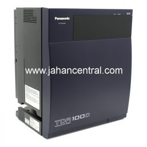 دستگاه سانترال پاناسونیک مدل KX-TDA100D