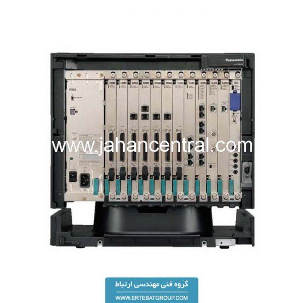 دستگاه سانترال پاناسونیک مدل KX-TDA200 2
