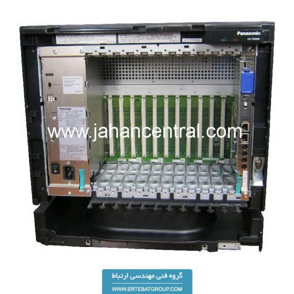 دستگاه سانترال پاناسونیک مدل KX-TDE200 2