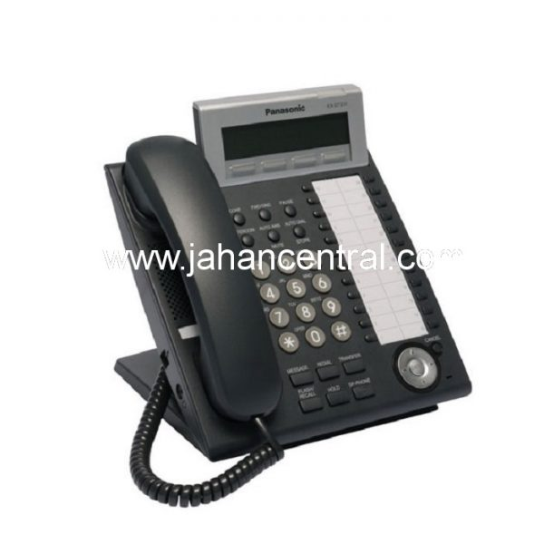 Panasonic KX-DT333 PBX Phone 2