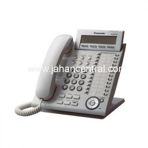 Panasonic KX-DT333 PBX Phone