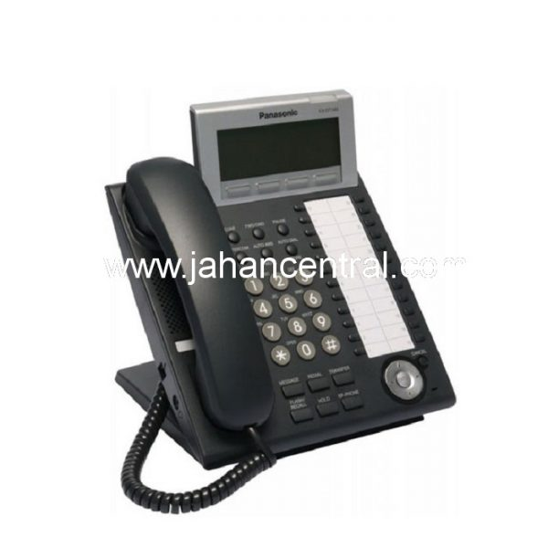 Panasonic KX-DT346 PBX Phone 2