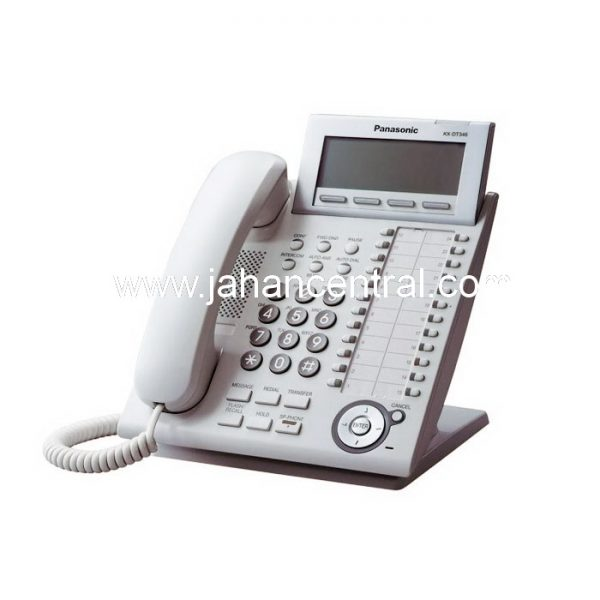 Panasonic KX-DT346 PBX Phone