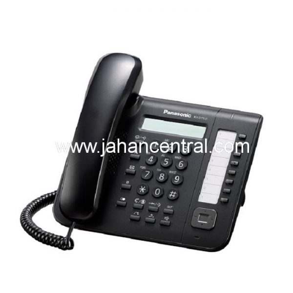 Panasonic KX-DT521 PBX Phone 2
