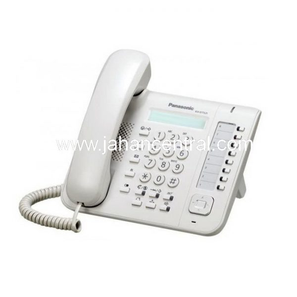 Panasonic KX-DT521 PBX Phone