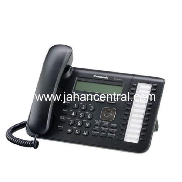 Panasonic KX-DT543 PBX Phone 2