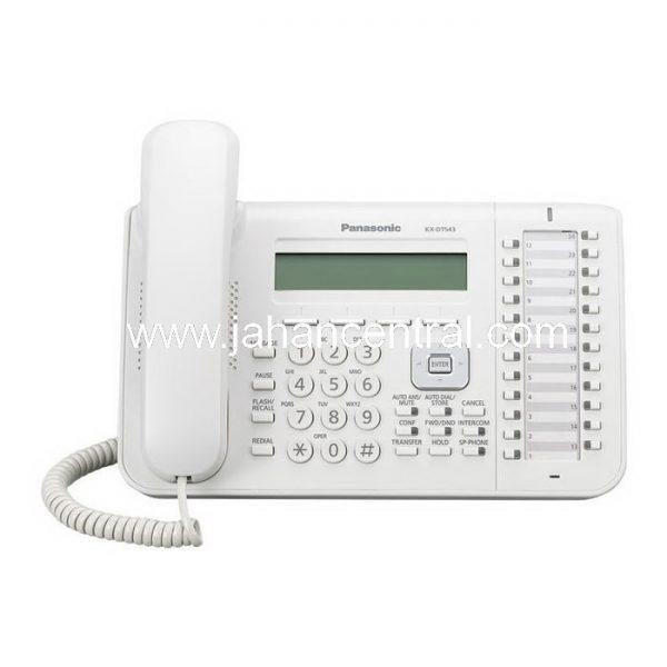 Panasonic KX-DT543 PBX Phone