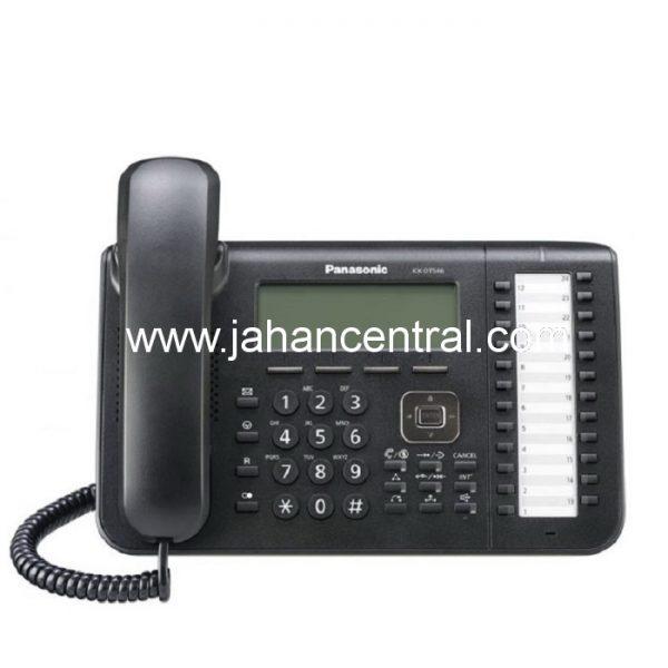 Panasonic KX-DT546 PBX Phone 2