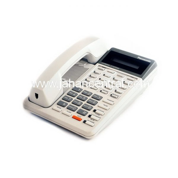 Panasonic KX-T7030 PBX Phone