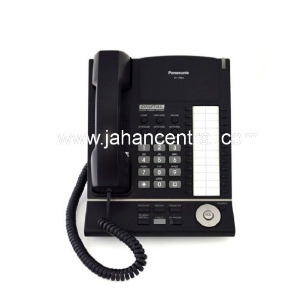 Panasonic KX-T7625 PBX Phone 2
