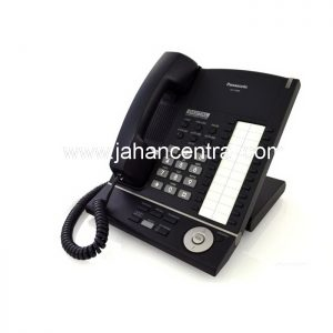 Panasonic KX-T7625 PBX Phone