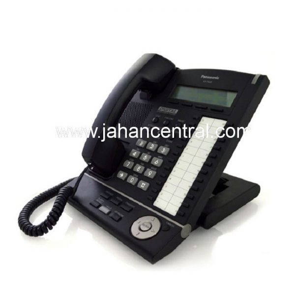 Panasonic KX-T7630 PBX Phone 2