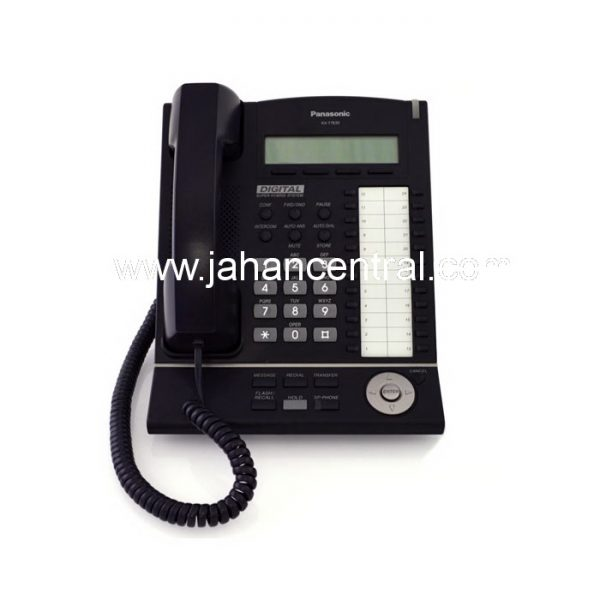 Panasonic KX-T7630 PBX Phone
