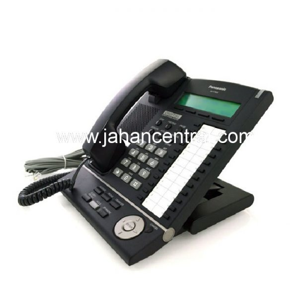 Panasonic KX-T7633 PBX Phone 2