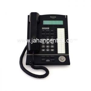 Panasonic KX-T7633 PBX Phone