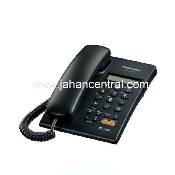Panasonic KX-T7705 PBX Phone 2