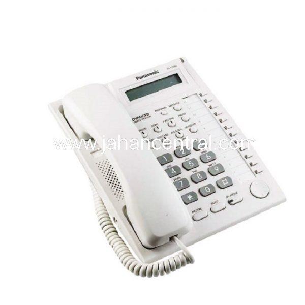 Panasonic KX-T7730 PBX Phone 2