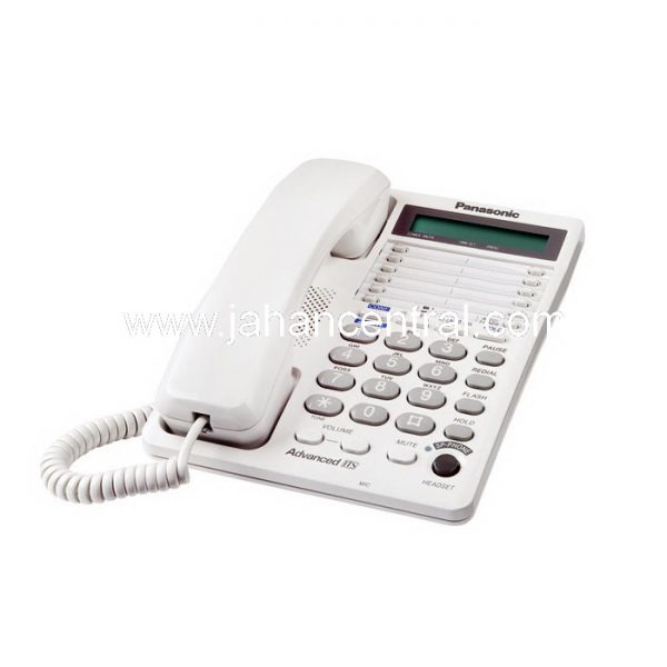 Panasonic KX-TS208 PBX Phone