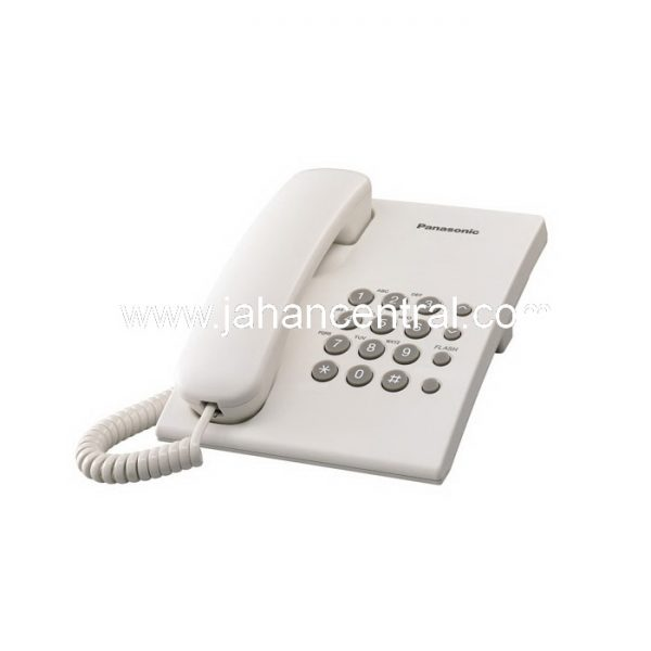 Panasonic KX-TS500 PBX Phone