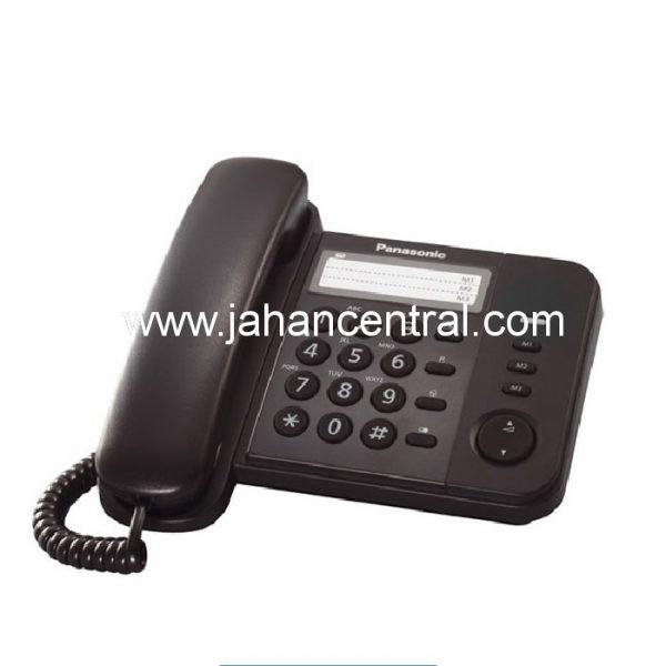 Panasonic KX-TS520 PBX Phone 2
