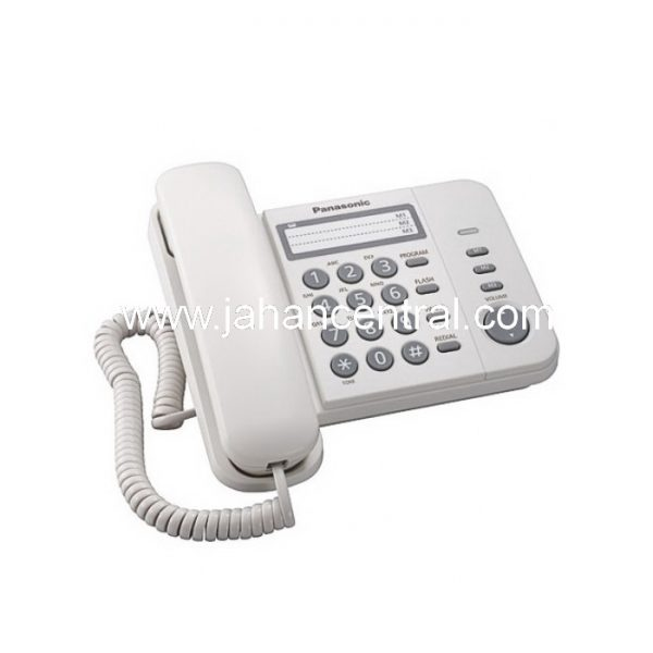 Panasonic KX-TS520 PBX Phone