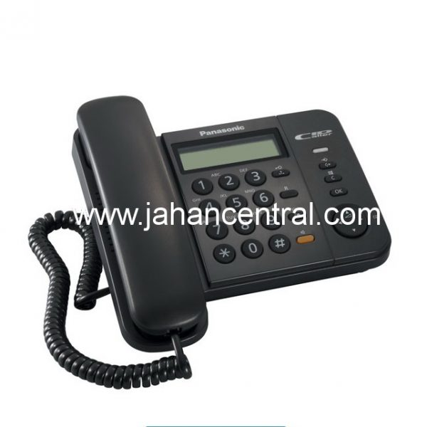 Panasonic KX-TS580 PBX Phone 2