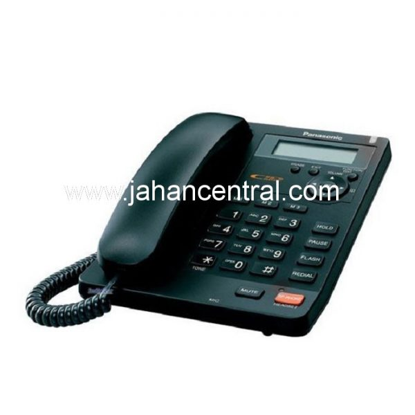Panasonic KX-TS600 PBX Phone 2