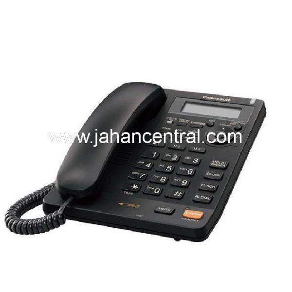 Panasonic KX-TS620 PBX Phone 2