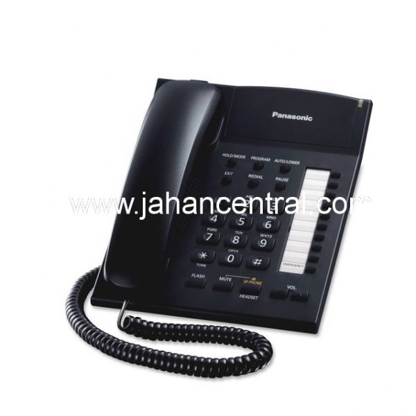 Panasonic KX-TS840 PBX Phone 2