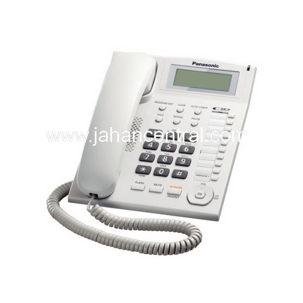 Panasonic KX-TS880 PBX Phone