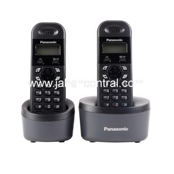 تلفن بیسیم پاناسونیک مدل KX-TG1312