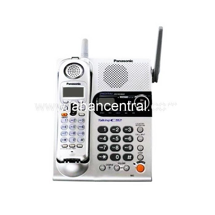 تلفن بیسیم پاناسونیک مدل KX-TG2340