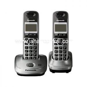 تلفن بیسیم پاناسونیک مدل KX-TG2522