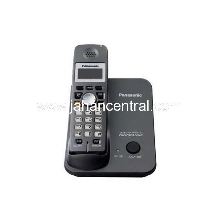 تلفن بیسیم پاناسونیک مدل KX-TG3521