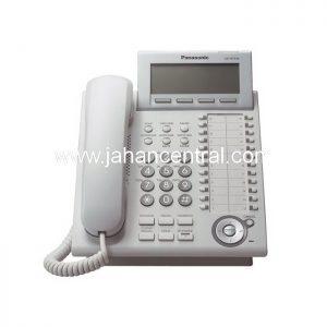 تلفن سانترال پاناسونیک مدل KX-NT346