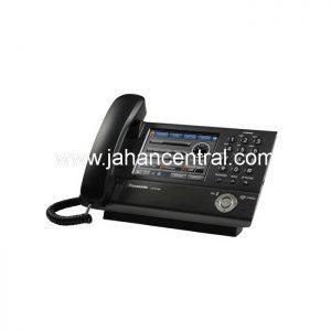 تلفن سانترال پاناسونیک مدل KX-NT400