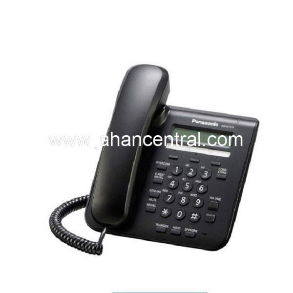 تلفن سانترال پاناسونیک مدل KX-NT511 2