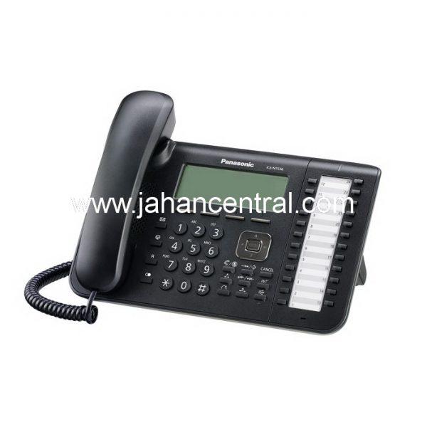تلفن سانترال پاناسونیک مدل KX-NT546