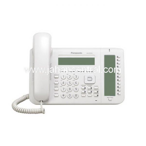 تلفن سانترال پاناسونیک مدل KX-NT553