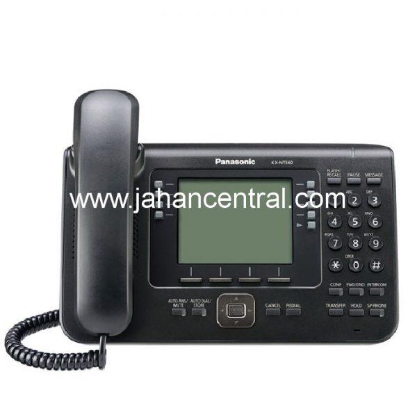 تلفن سانترال پاناسونیک مدل KX-NT560 2