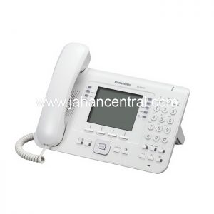تلفن سانترال پاناسونیک مدل KX-NT560