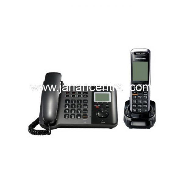 تلفن سانترال پاناسونیک مدل KX-TGP550