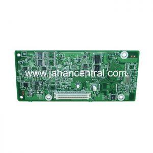کارت تلفن گویا سانترال مدل KX-TDA0192