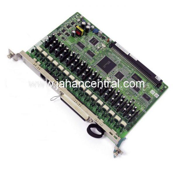 کارت خط داخلی سانترال مدل KX-TDA0177 2